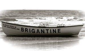 brigantine beach patrol boat