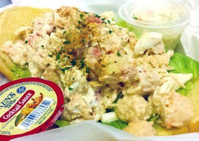 Crab Shack Brigantine NJ Seafood Restaurant