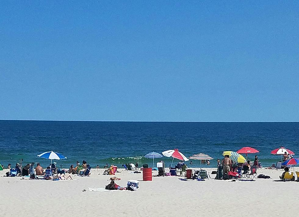 Seaside Heights Beach Ocean View