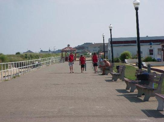 Belmar Beach Hotels Brigantine Beach Guide
