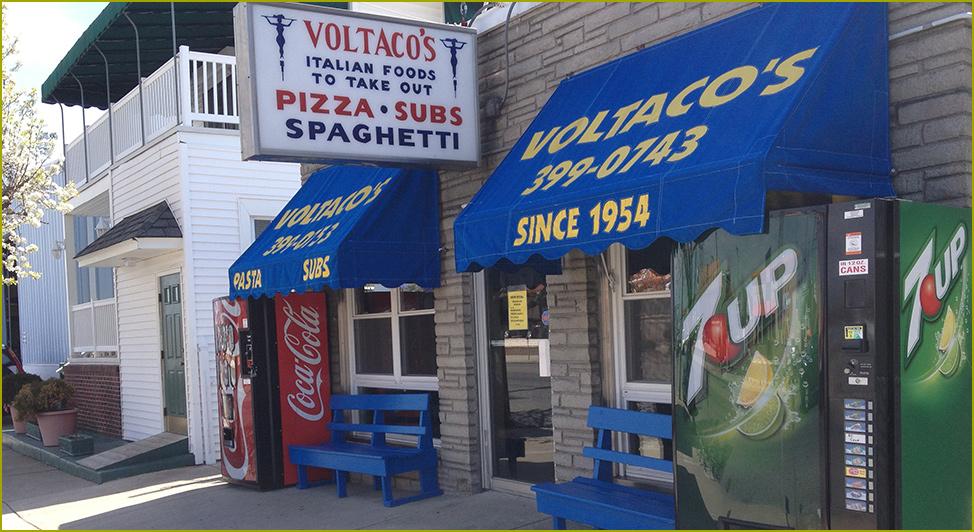 Voltaco's Italian Foods